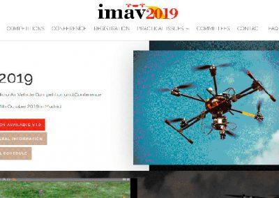 IMAV2019